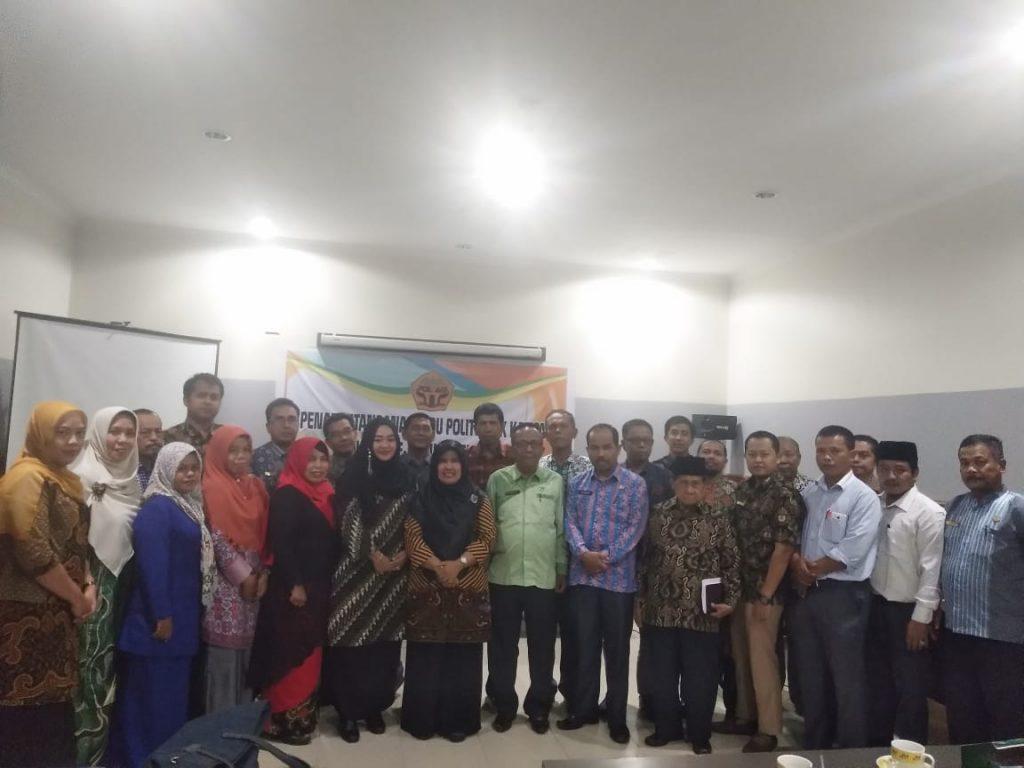 Politeknik Kampar Jalin Kerjasama Dengan SMK Se-Kabupaten Kampar