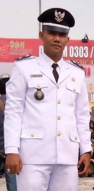 Ketua PKD Kabupaten Bengkalis Ucapkan selamat kepada gebenur Riau Yang Baru dilantik diistana jakarta