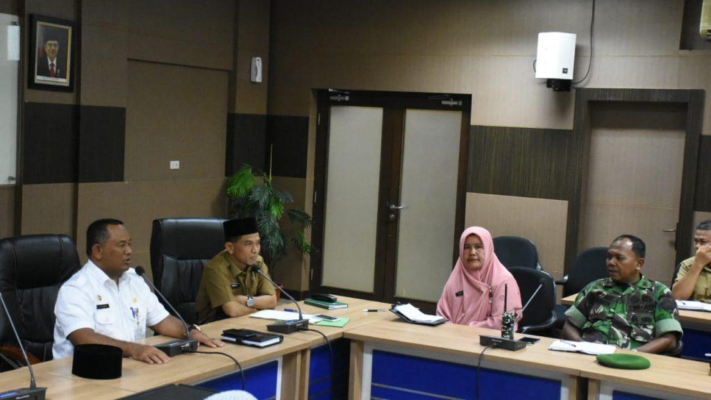 Safari Ramadhan Provinsi Riau Akan Dipusatkan di Markas Islamy