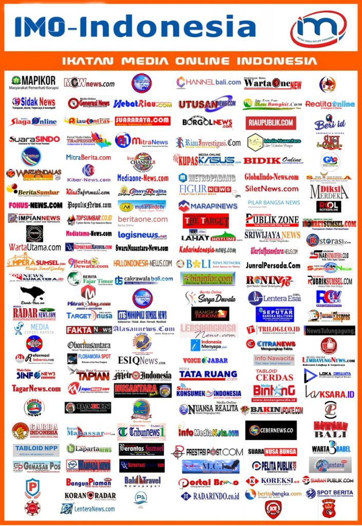 Berikan Atmosfer Positif, IMO-Indonesia Garap Aplikasi News Berbasis Android