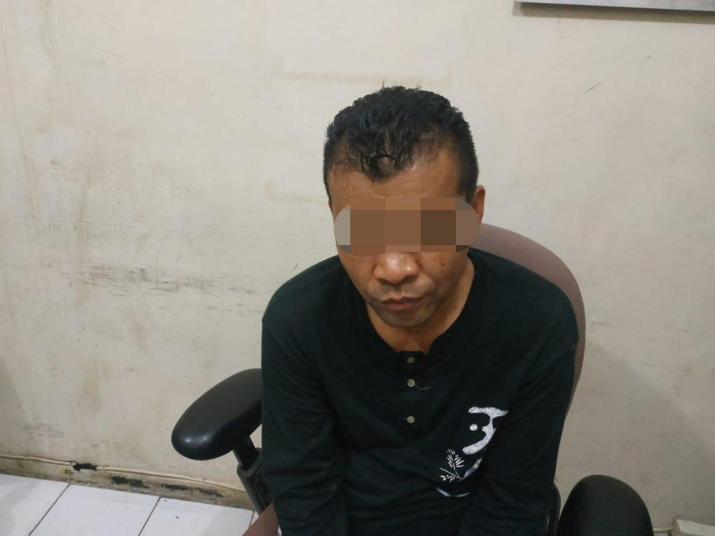 Resnarkoba Polres Kampar Kembali Tangkap Seorang Pengedar Shabu