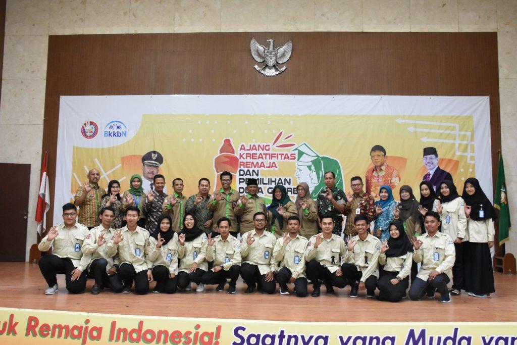 Pemilihan Duta Genre Riau Pusatkan Di Kabupaten Kampar