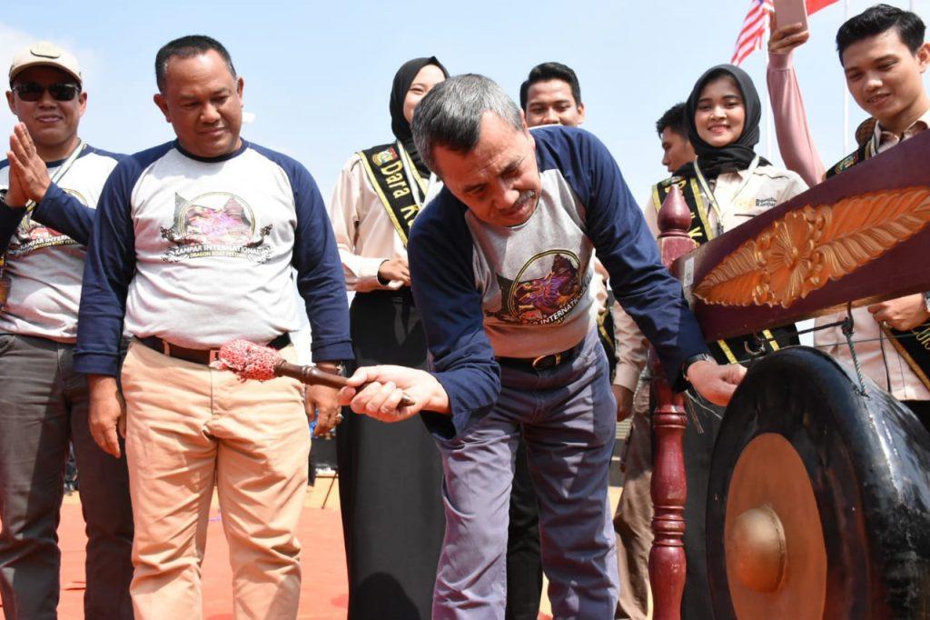 Buka Kampar International Dragon Boat Festival 2019