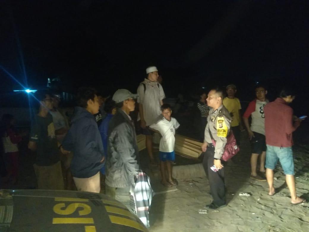 Wakapolda Banten Sampaikan Informasi Kerusakan Materiil Akibat Gempa Sekitar 109 Bangunan