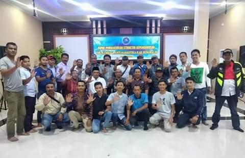 Dewan Pimpinan Cabang Lembaga Anti Narkotika(LAN) Terbentuk di Kabupaten Bengkalis