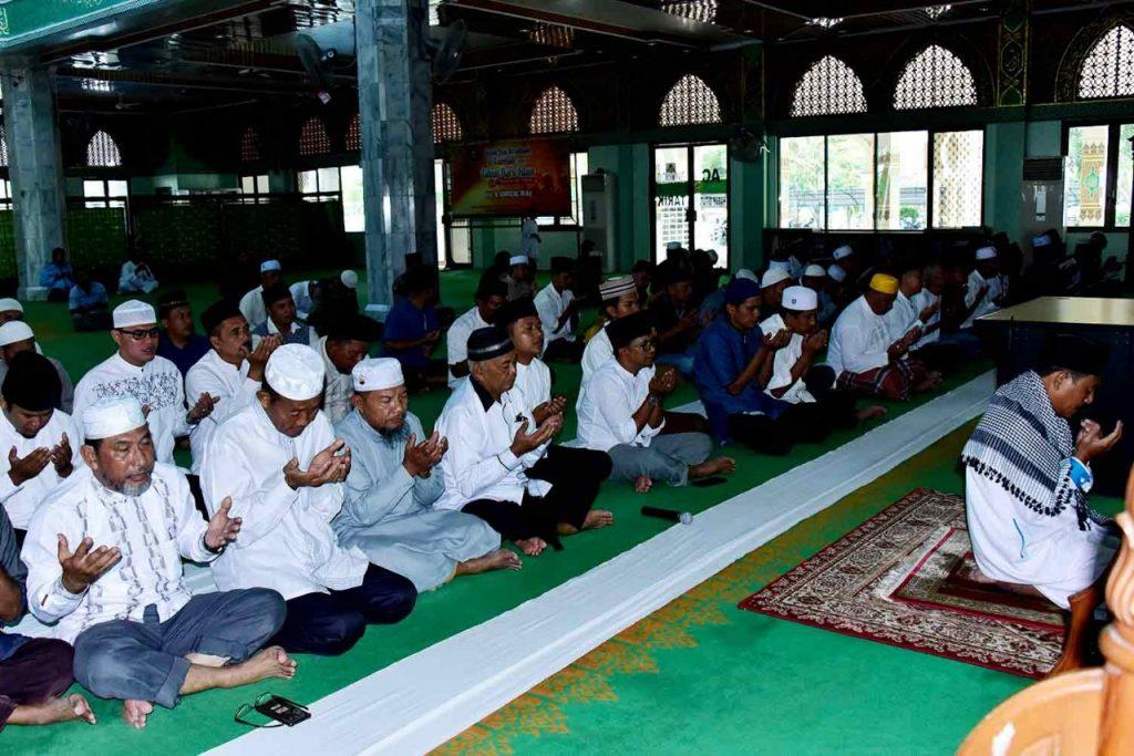 Sambut Awal Tahun Hijriyah, Pemkab Bengkalis Gelar Zikir Dan Doa