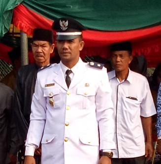 Ketua PKD Kab.Bengkalis Dikabarkan Maju Pada Pilkada 2020 Mendatang