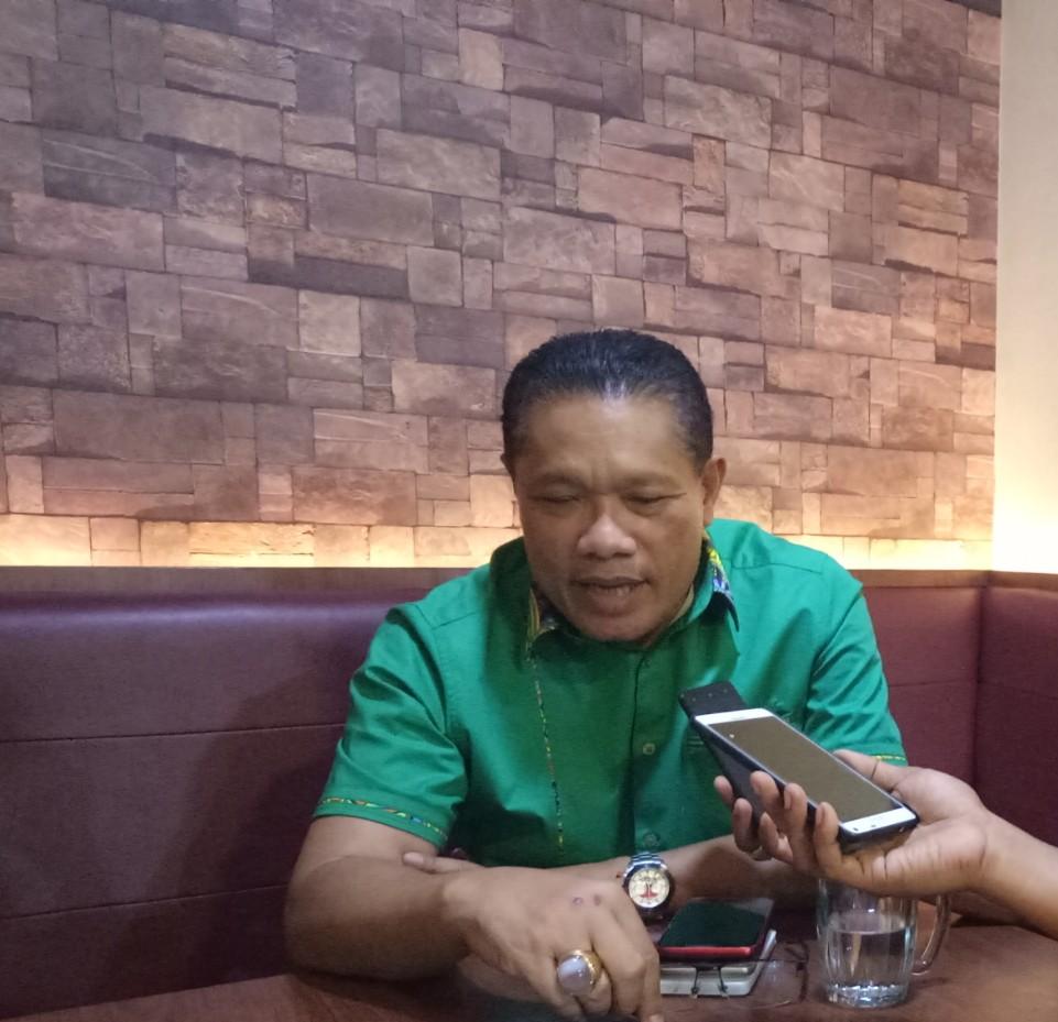 """Ketum PERTINA Provinsi Riau Dukung Pasla Maju Pada Pilbub 2020"""
