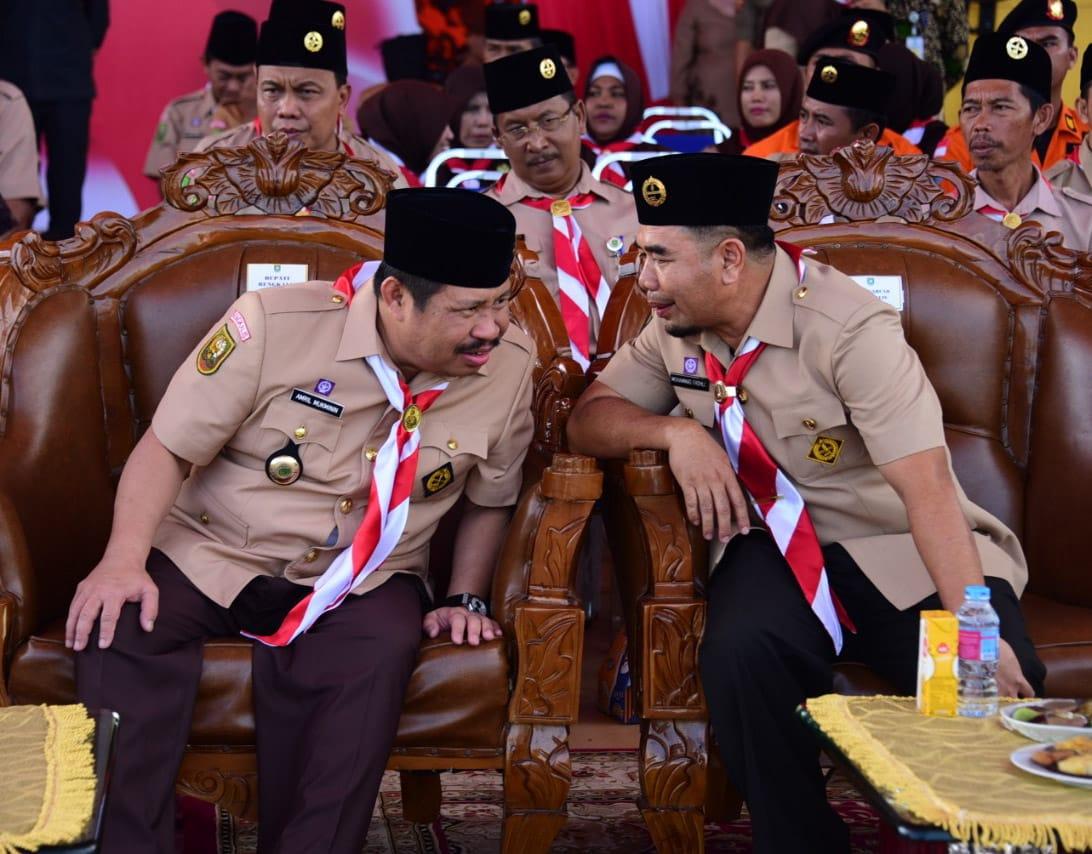Kabag Humas Setda Bengkalis Jadi Ketua Panitia Musda Kwarda Riau 2019