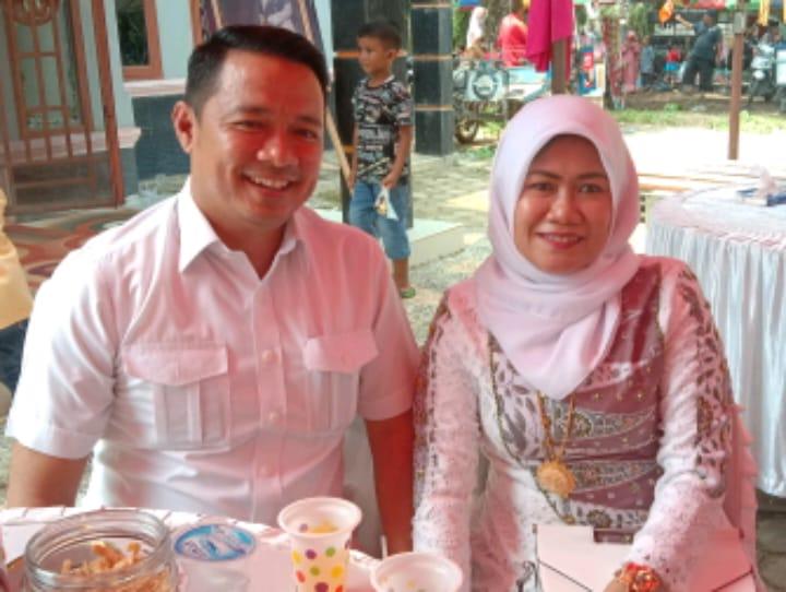 Husni Tamrin Siap Maju Pilkada Kabupaten Pelalawan