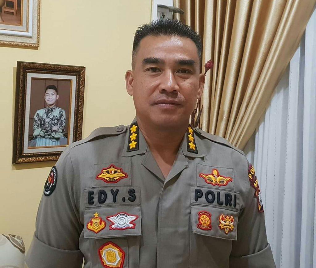 Kabid Humas Polda Banten, Edy : Saat Liburan, Jangan Lupa Utamakan Keselamatan