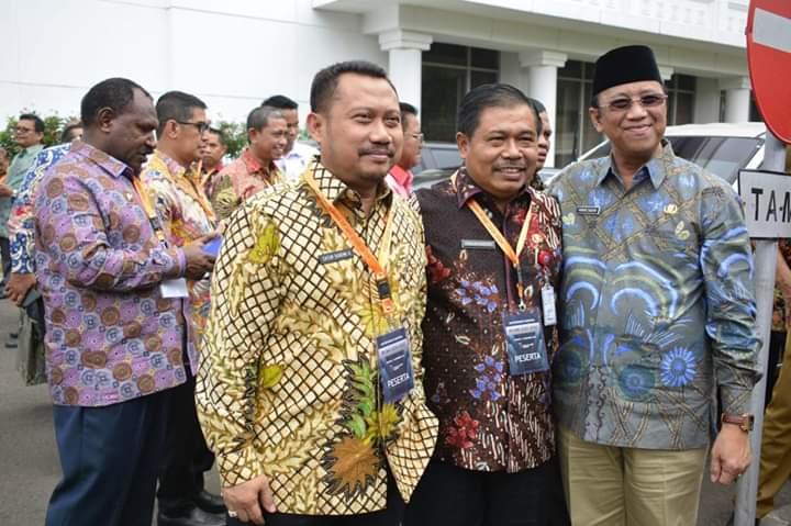 Presiden Buka Musrenbangnas RPJMN 2020-2024