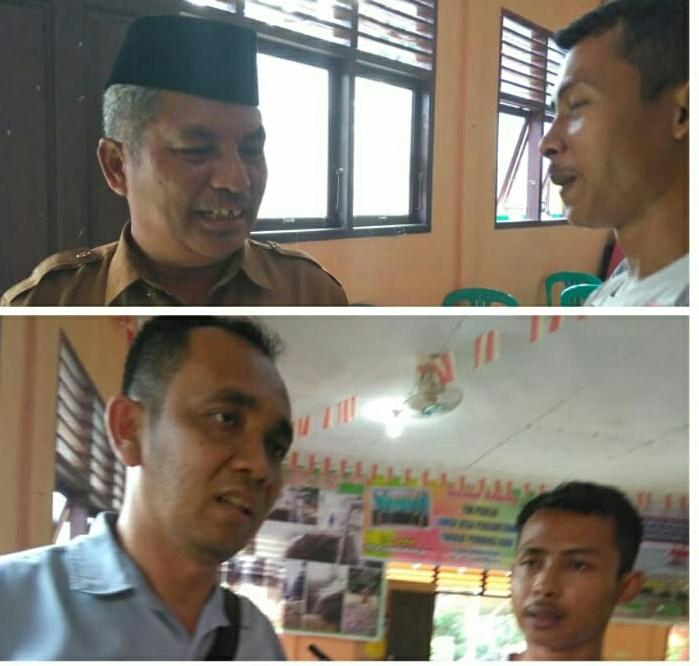 Kominfo PROJO Riau dan Keputusan Bijak PT. KTBM Diapresiasi