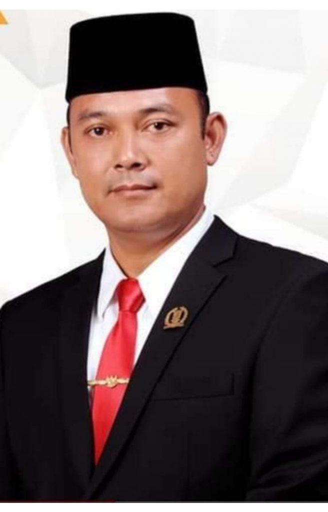 Ini Himbauan Ketua DPRD Kampar, Terkait Virus Covid-19