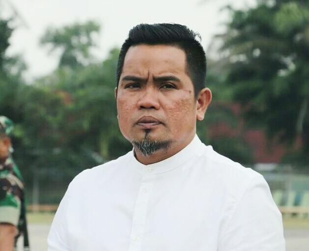 H. Zukri Minta Perusahaan Salurkan CSR Dalam Bentuk bantuan Uang Tunai Untuk Masyarakat Tidak Mampu Dampak Dari Covid-19