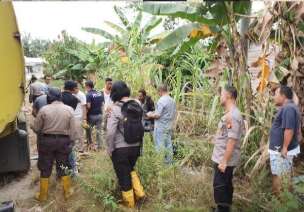 Rugikan Negara Rp 2,4 Milyar, 5 Pelaku Illegal Taping antar Provinsi Ditangkap Polda Riau