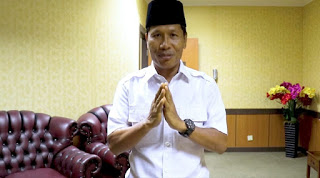 Sambut Ramadhan 1441 H, Ketua DPRD Provinsi Riau Harapkan Ini