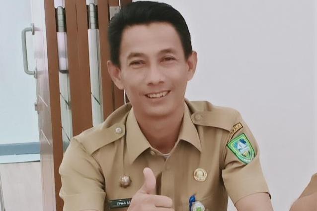 "Kepala BKPP Bengkalis: Jamaluddin ""Selama Ramadhan, Berikut Jam Kerja ASN di Bengkalis"