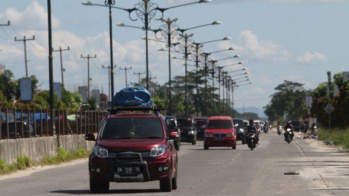 Ini Sanksi ASN Pemprov Riau yang Nekad Mudik