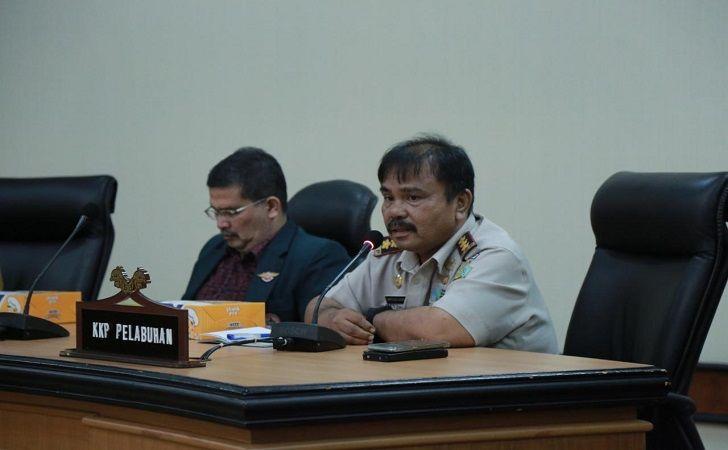 Pulang dari Surabaya, Santri Riau Asal Inhil Langsung Observasi