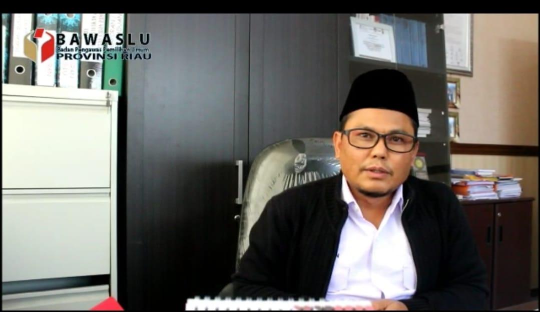 689 Peserta Akan Ikuti Sekolah Kader Pengawas Partisipatif Di Riau, Senin Dilouncing