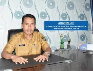 Kampar PSBB, Sejalan Dengan Disetujui Oleh Menkes PSBB Riau