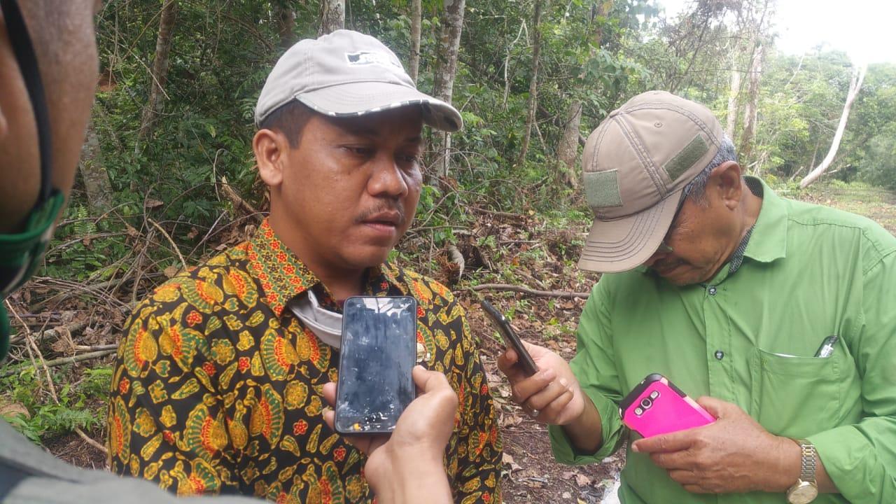 Kadis Perkimtan Gendrayana Bersama TMMD Bantu Pemerintah Mempercepat Pembangunan Daerah