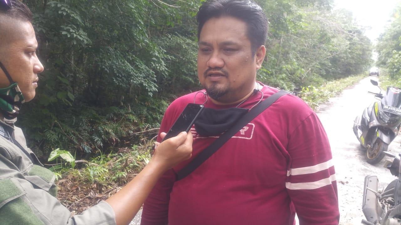 Apresiasi dan Terima Kasih Pemerintah Kecamatan Bandar Laksamana Dengan Program TMMD