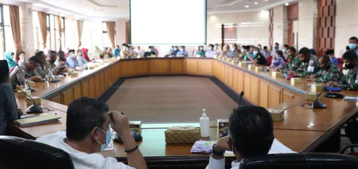 Upacara HUT ke-75 Kemerdekaan RI di Batam, Tetap Digelar dengan Peserta Terbatas