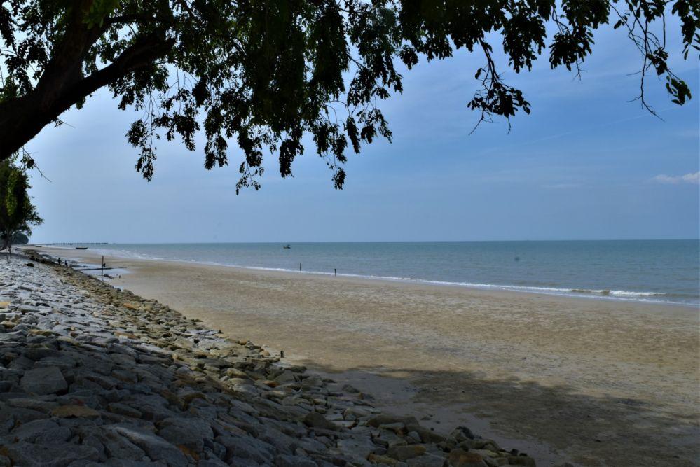 Investor Singapura Berminat Jadikan Rupat Utara Untuk Resort Pariwisata